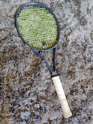 K2 Triaxial Tennis Racket Classic for Sale in Fresno, CA
