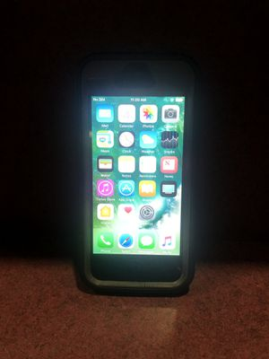 Apple iPhone 5 - 64GB (Verizon or Other) for Sale in Durham, NC