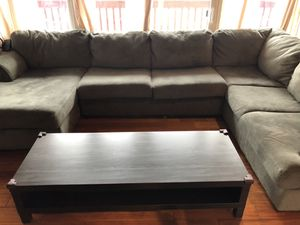 Sectional for Sale in Alexandria, VA