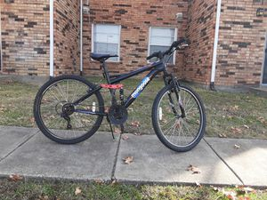 Bike mongoose for Sale in Carrollton, TX