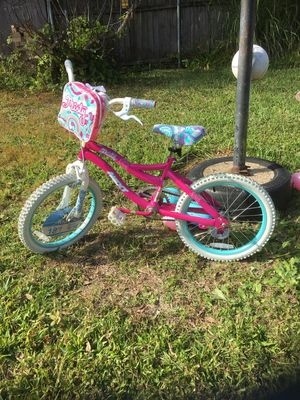 Lilgirl bike for Sale in TN, US