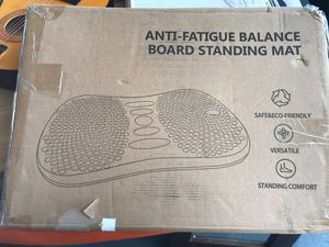 Anti fatigue balance mat for Sale in Pomona, CA