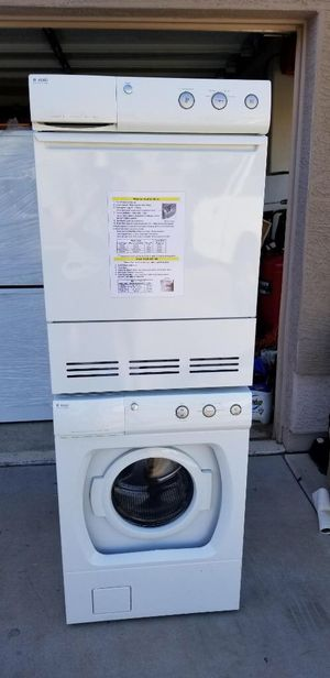 Asko washer dryer combo for Sale in Phoenix, AZ