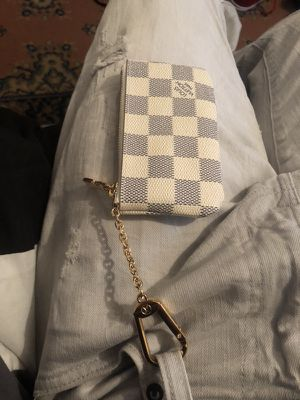 Louis Vuitton Coin Pouch for Sale in Pitcairn, PA