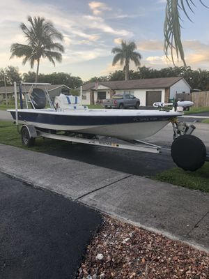 Flats boat for Sale in Fort Lauderdale, FL