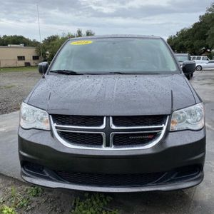 2016 Dodge Caravan for Sale in Kissimmee, FL