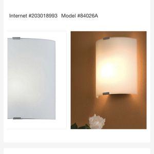 Ergo Grafik Light Fixture for Sale in Tampa, FL
