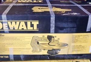 DEWALT 20 in. Variable-Speed Scroll Saw for Sale in Irwindale, CA