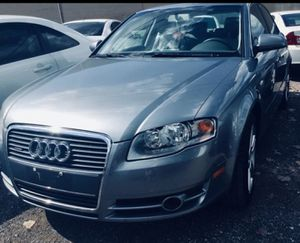 2007 Audi A4 for Sale in Columbus, OH