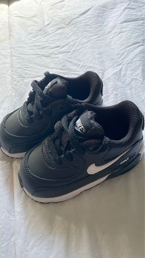 Nike air max toddler size 4 for Sale in Moreno Valley, CA