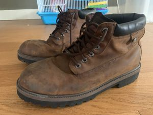 Skechers your work boots size 12 for Sale in New York, NY