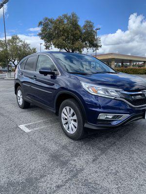 2015 Honda CRV for Sale in Murrieta, CA