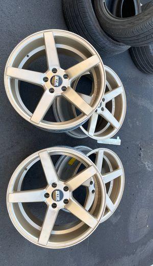 "19"" wheels + tires for Sale in Las Vegas, NV"