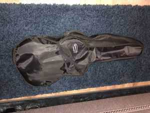 Padded guitar bag for Sale in Renton, WA