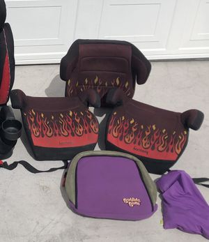 Boosters/Car Seats for Sale in Las Vegas, NV