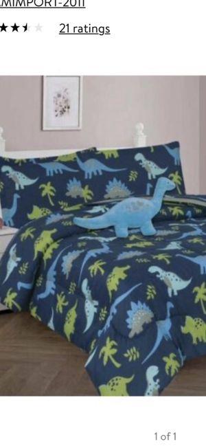 Boy Full size bedding for Sale in Southfield, MI