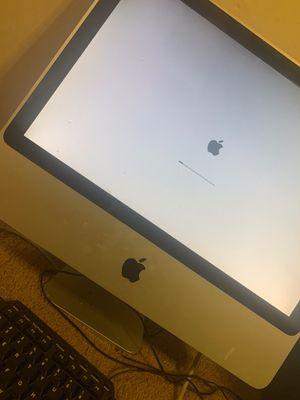 Apple Mac desktop all in one for Sale in Washington, DC