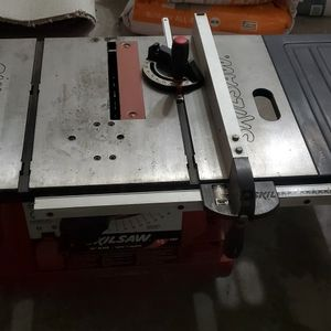 Skilsaw Table Saw 3400 for Sale in Troutdale, OR