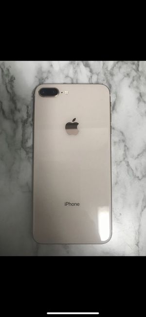 iPhone 8 Plus 64GB for Sale in Port St. Lucie, FL