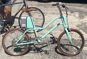 Electric bike Yunbike C1 for Sale in Davie, FL