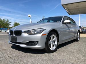 2013 BMW 3 Series for Sale in Fredericksburg, VA