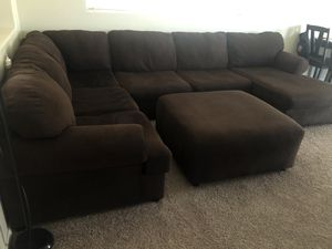 Family Sized Couch for Sale in Avondale, AZ