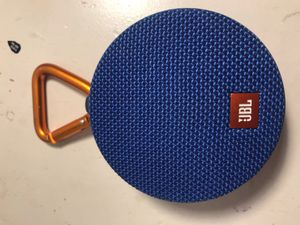 JBL water proof wireless portable speaker with the charger for Sale in Queen Creek, AZ