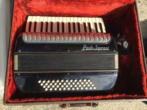 Accordion for Sale in Virginia Beach, VA