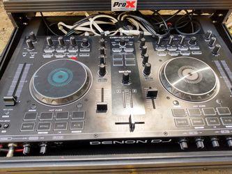 Denon DJ Table for Sale in Salinas, CA