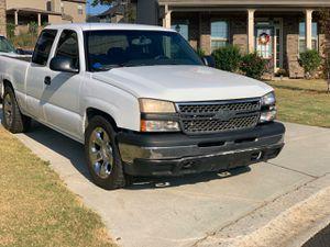 2006 Chevy Silverado for Sale in Jackson, GA