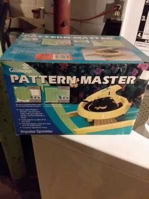 New, Pattern Master for Sale in Cleveland, OH