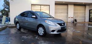 2014 Nissan Versa SV for Sale in Aurora, CO