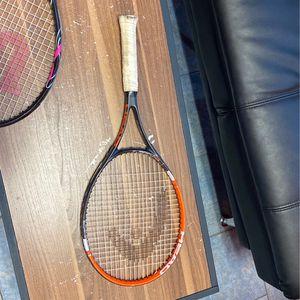 Tennis Racket for Sale in Houston, TX