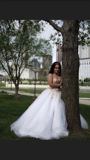 Prom / Quinceanera dress for Sale in Pickerington, OH