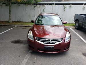 2012 Nissan Altima for Sale in Jacksonville, FL