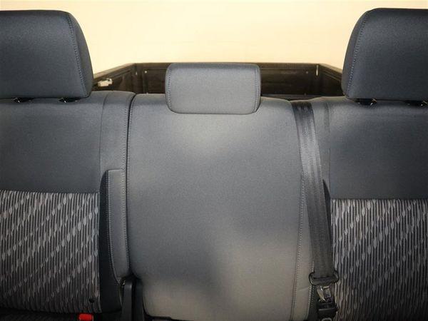 2019 Toyota Tundra V8