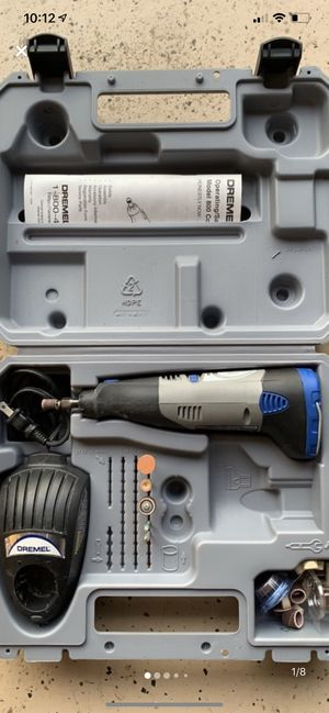 Dremel Cordless Rotary Tool for Sale in New Market, MD