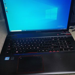 Toshiba Qosmio Gaming Laptop 17' Intel I7 With 16 Gb Ram for Sale in Santa Ana, CA