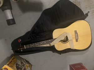 Great Divide Acoustic Guitar for Sale in Lilburn, GA