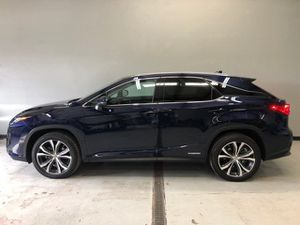 2016 Lexus RX 450h for Sale in Layton, UT