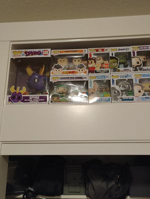 Funko Pop collection! for Sale in Wilsonville, OR