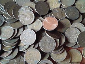 500 wheat pennies-no mint mark 1920-1950 for Sale in Wenatchee, WA