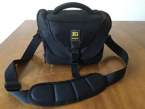 Ruggard Journey 34 Camera bag for Sale in Alhambra, CA
