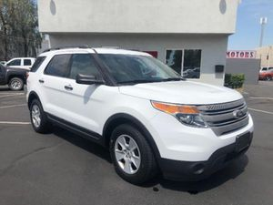 2014 Ford Explorer for Sale in Mesa, AZ