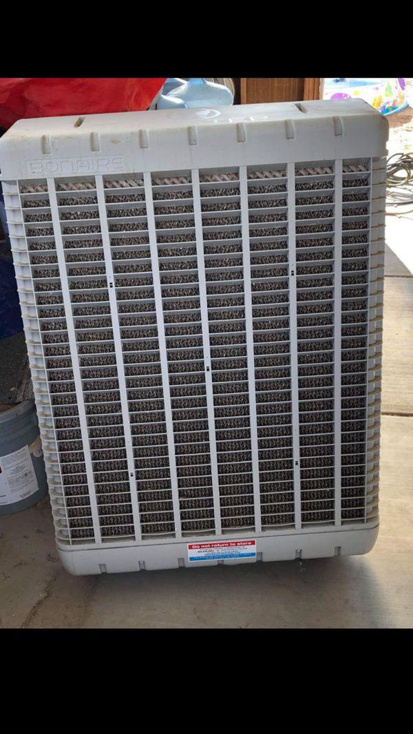 Evaporative cooler - Mastecool MCP44