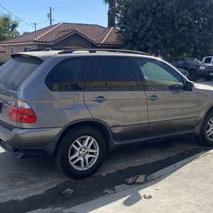 2004 Bmw X5 for Sale in Burbank, CA