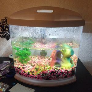 Fish Tank& Heater for Sale in Bellevue, WA