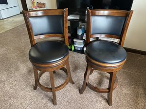 Bar stools for Sale in Bloomington, IL