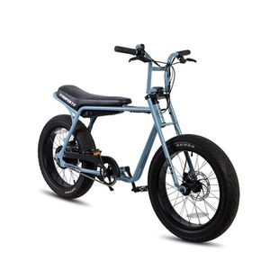 Super73 Z1 Electric Bicycle for Sale in Colorado Springs, CO