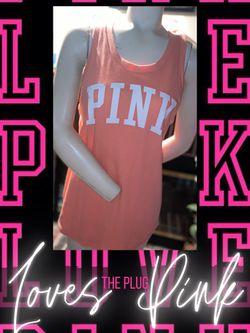 Vs Pink Tank for Sale in Wichita, KS